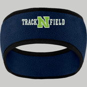N - C916-Port Authority® Two-Color Fleece Headband
